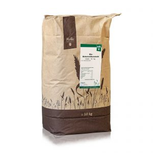 Bio Dinkelvollkornmehl 10 kg