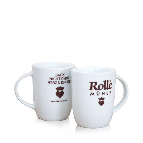 "Souvenir Tasse ""Rolle"""