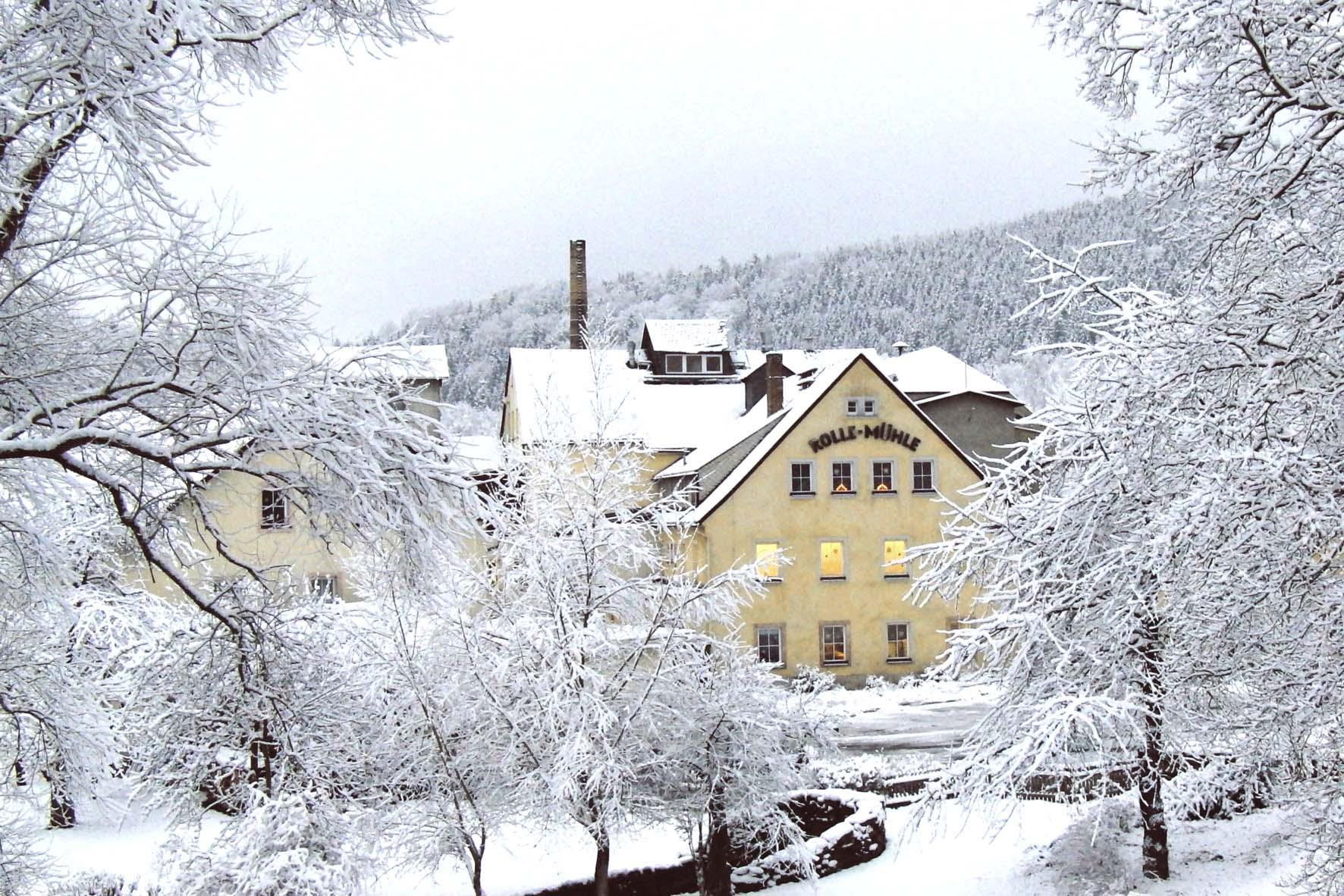 Wintergruesse